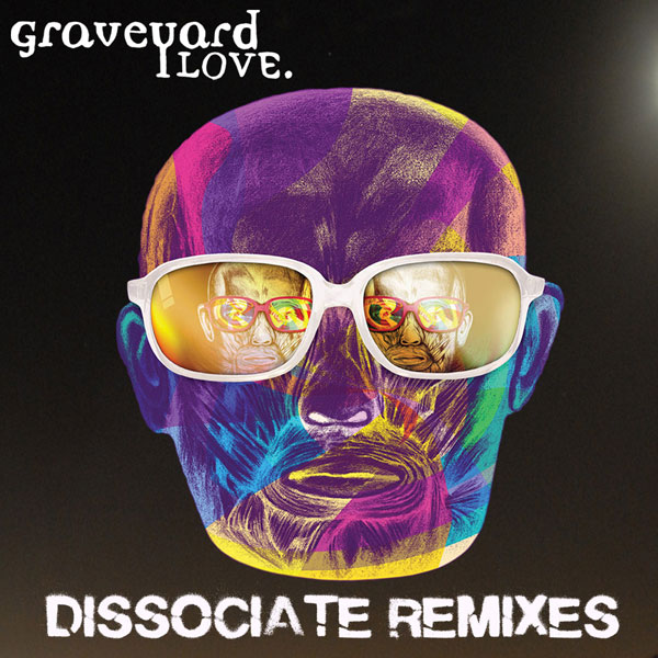 Dissociate-remixes-cover